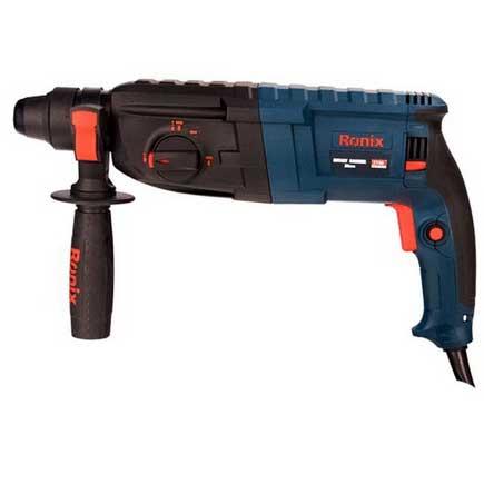 دریل بتن کن رونیکس -فروشگاه ابزار آلات مهر2700