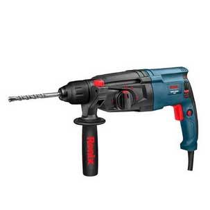 دریل بتن کن رونیکس مدل -فروشگاه ابزار آلات مهر2701