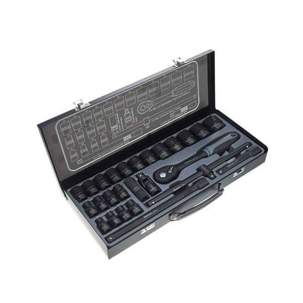 جعبه بکس 12 پر نووا مدل NTS-7000